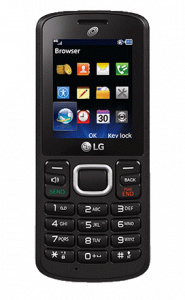 LG 329g Tracfone – Overview